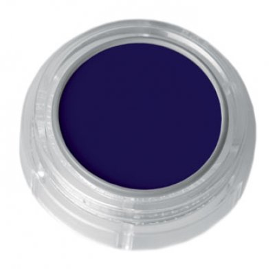 Grimas Camouflage Make-up D35 Blau - 2,5ml