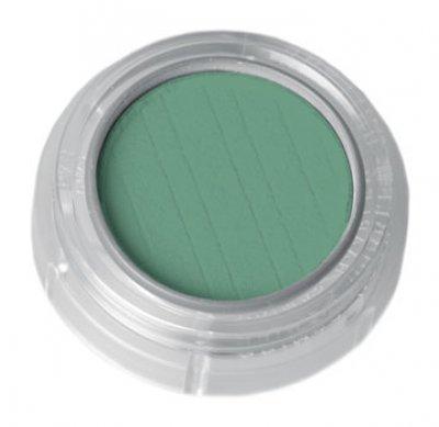 Grimas Eyeshadow - Rouge 485 Seegrün - 2g
