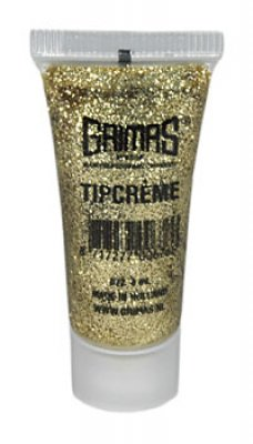 Tipcreme 072 Gold - Inhalt: 8ml
