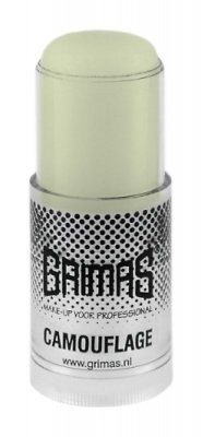 Camouflage Stick Make-up 408 Hell grün - 23ml