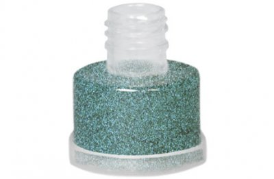 Grimas Poly Glitter 042 Pastellgrün 25ml