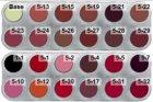 Grimas Lipstick Pure LK(LB+LF) Palette 24 - 24 x 2,5ml